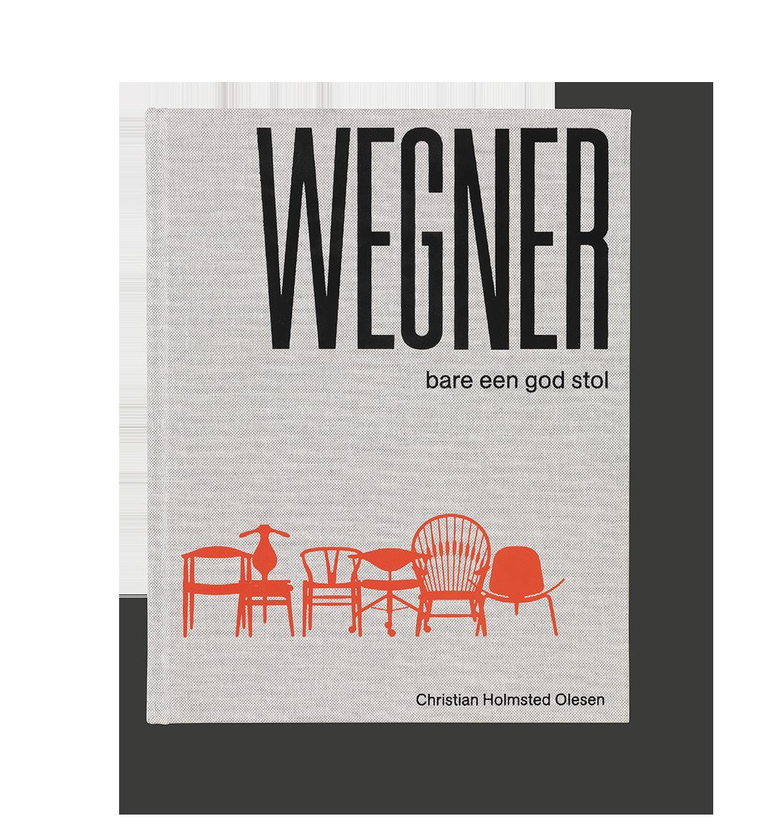 The book about Hans J. Wegner