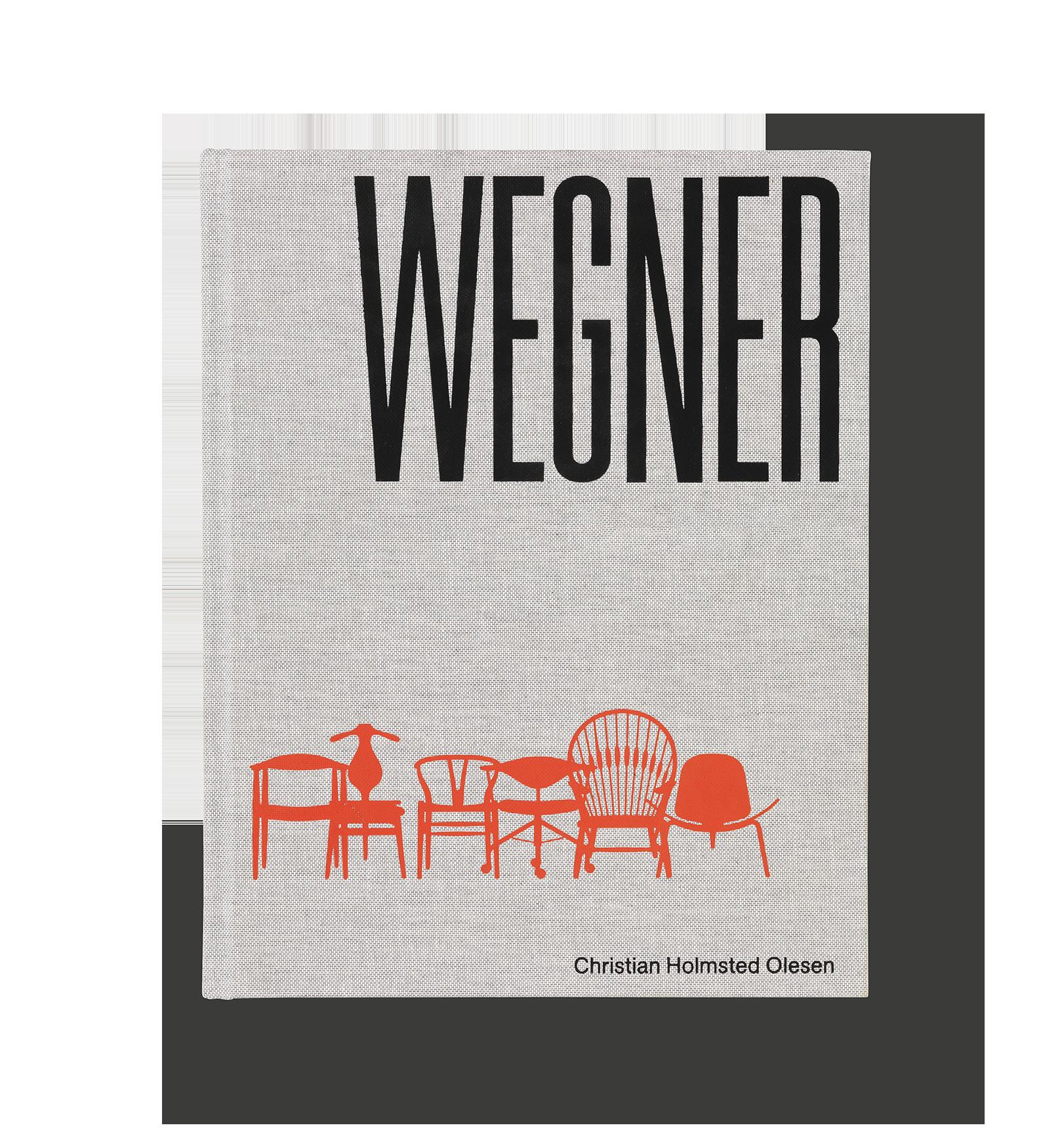 Boken om Hans J. Wegner