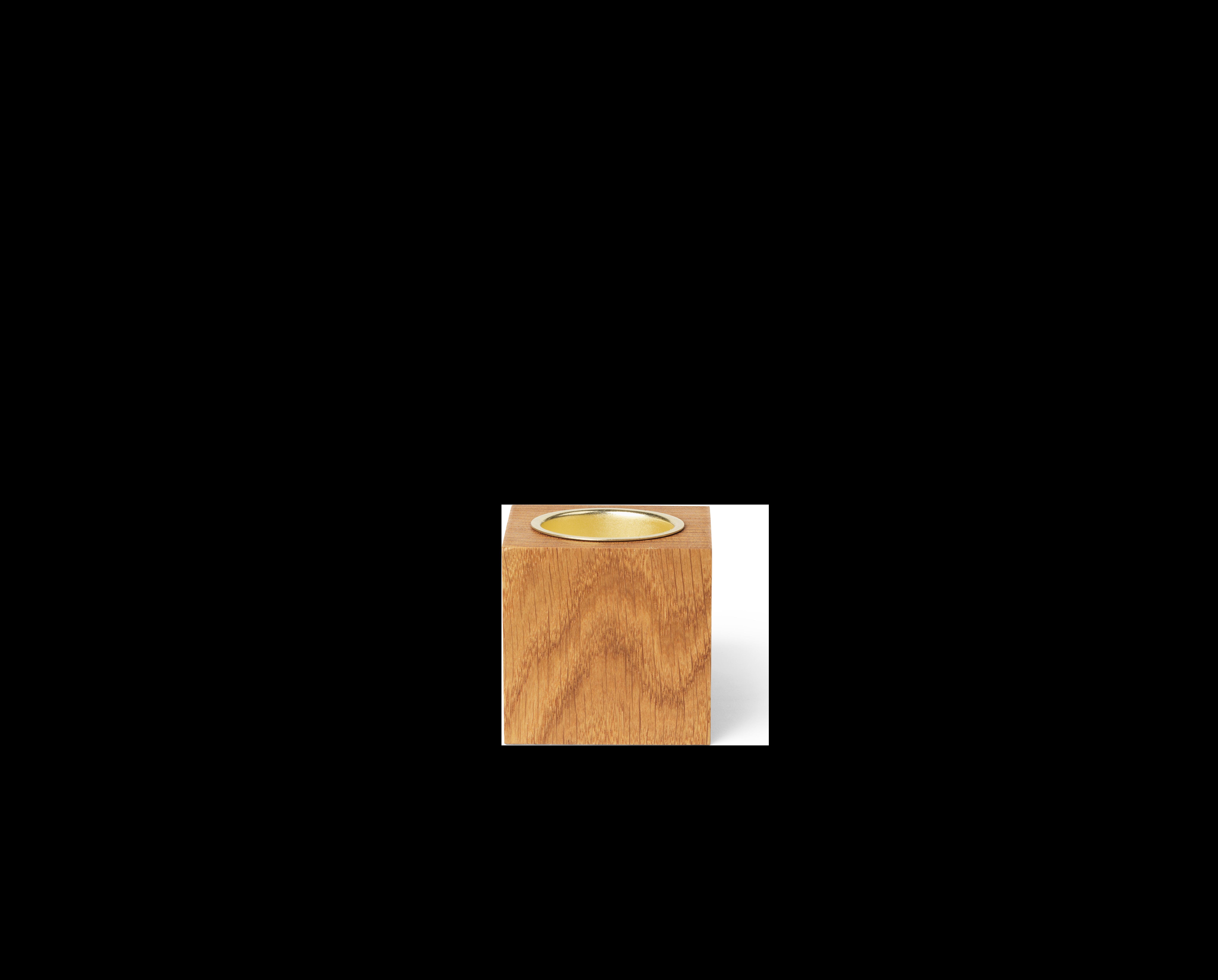 Block Candlestick