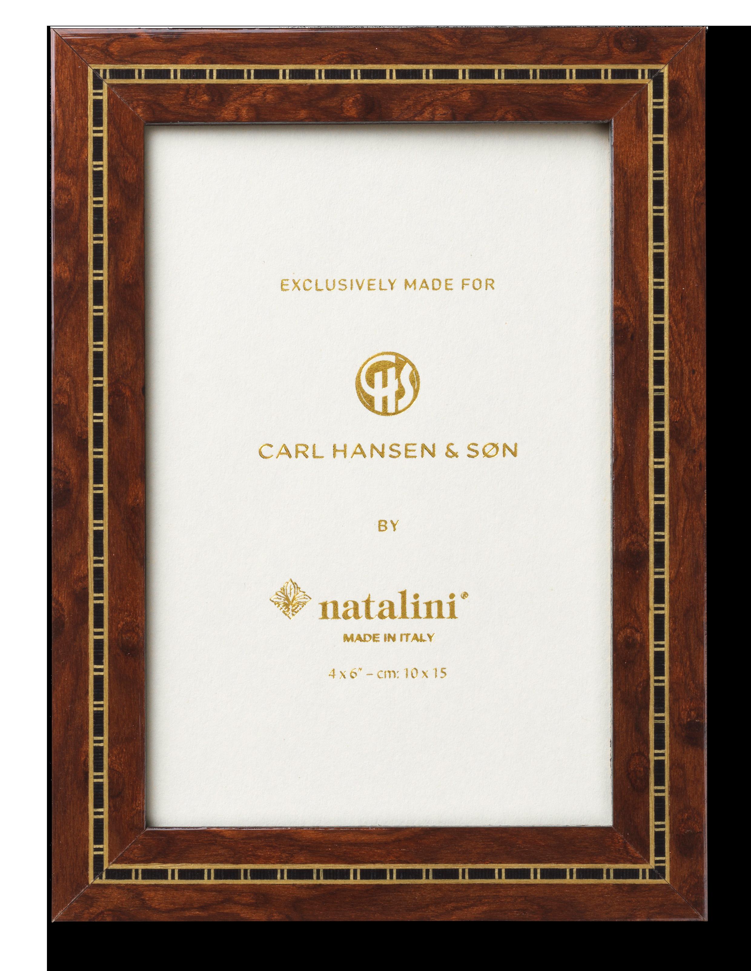Natalini frame