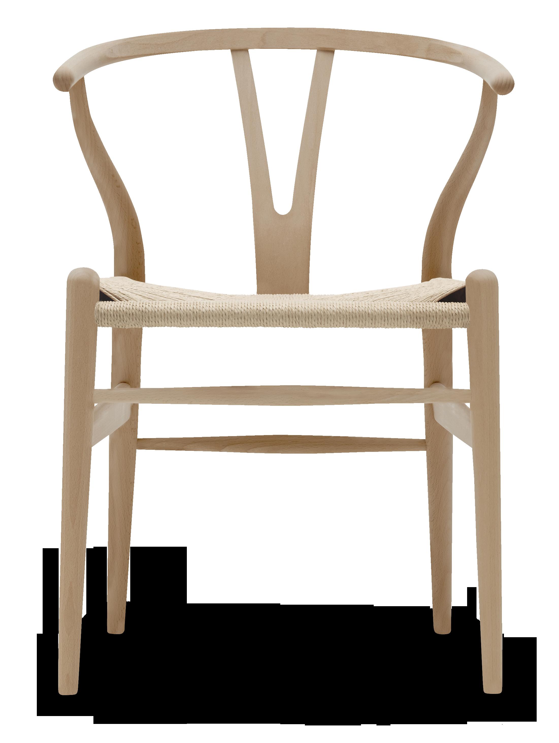 CH24 | Wishbone chair | H45cm