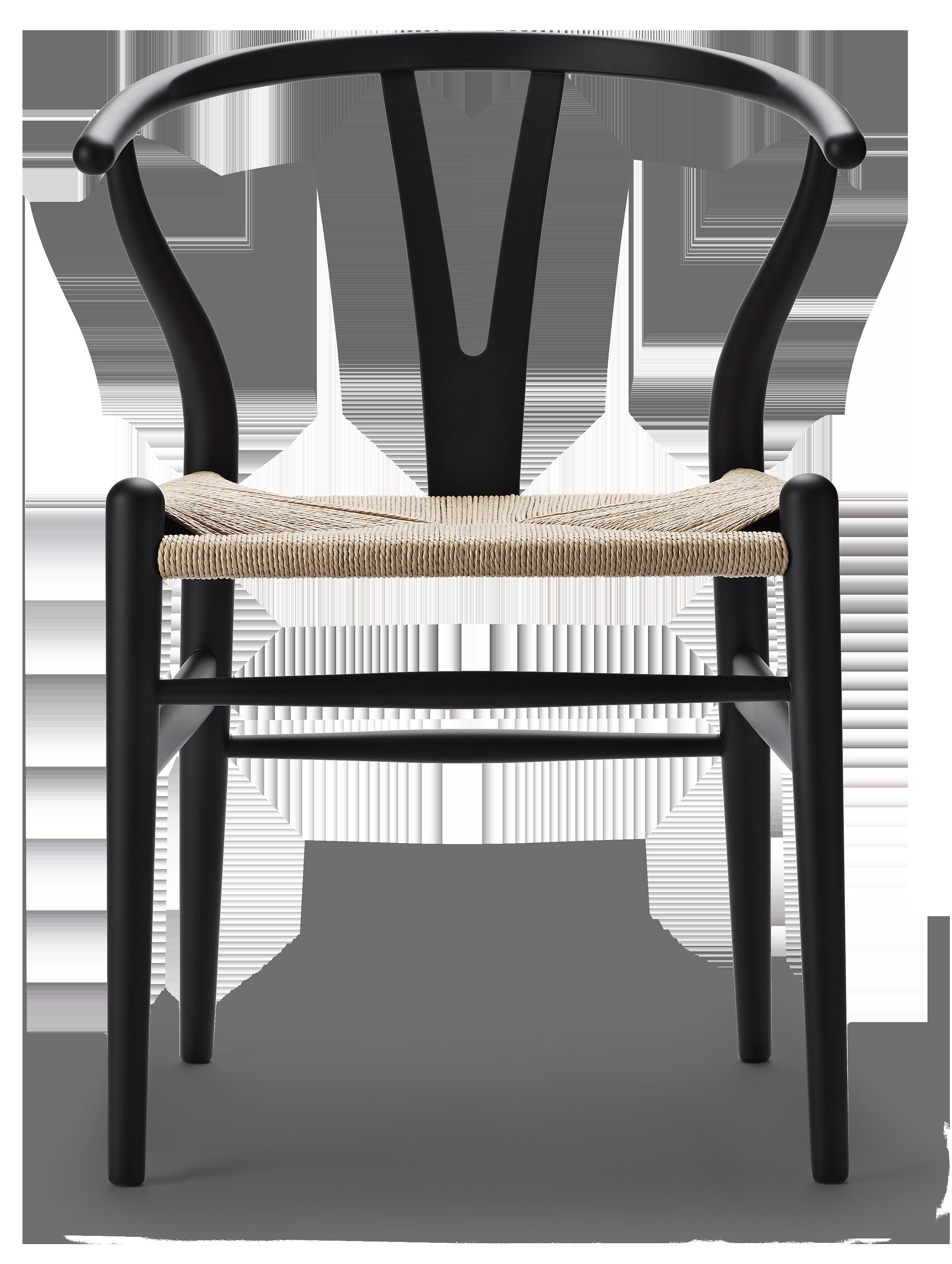 CH24 Soft | Wishbone chair