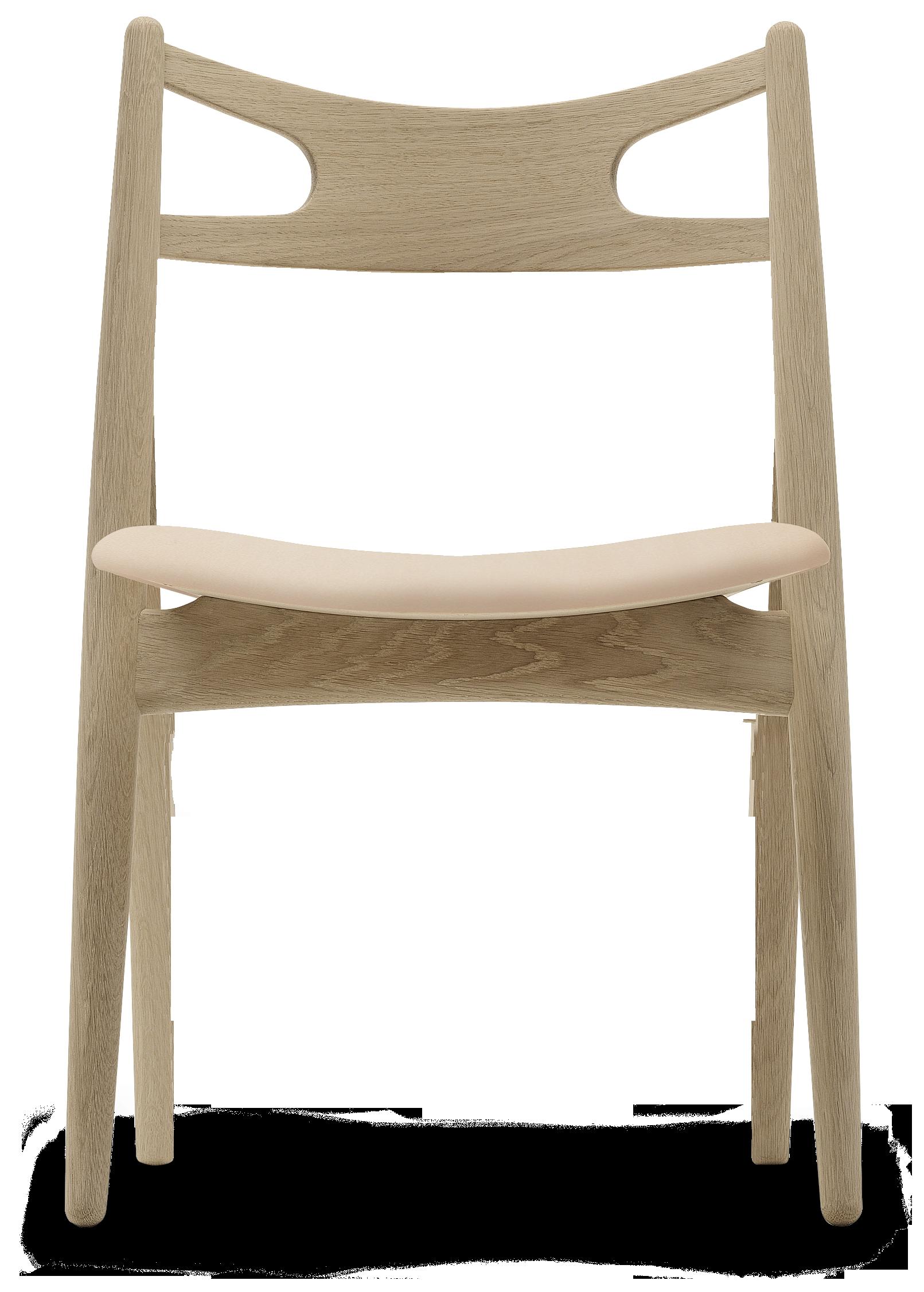 CH29P | Sawbuck Chair