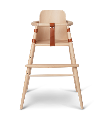ND54S | Baby Backrest for High Chair