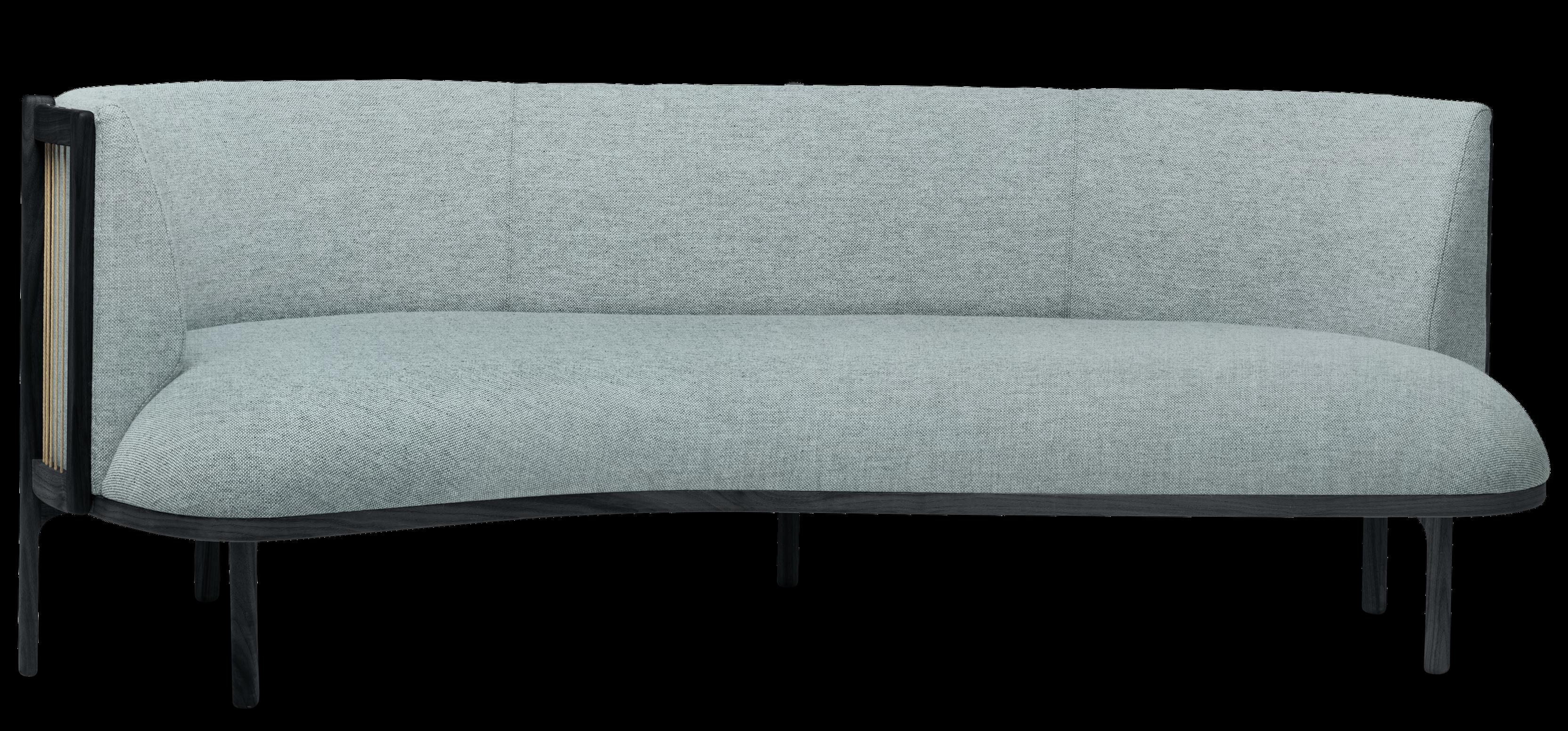 RF1903-L | Sideways sofa