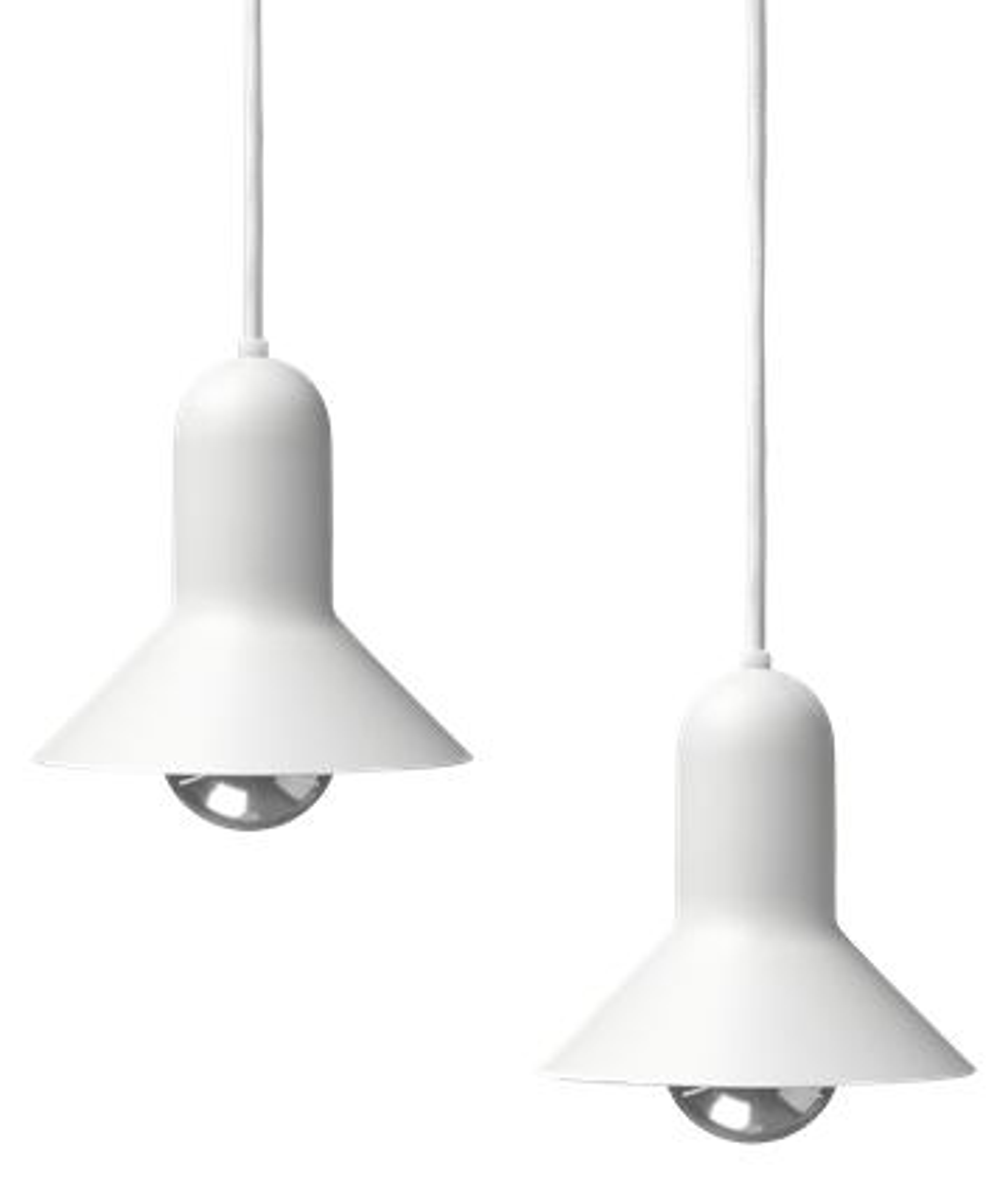 BT1091 | Confetti Pendants, 2 st.