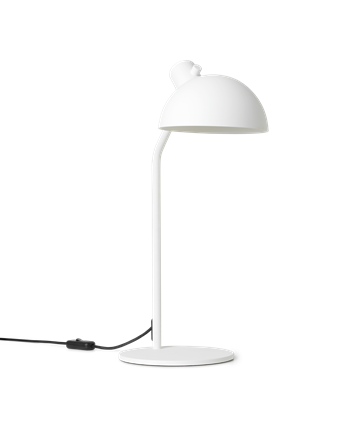 Mads Odgård Table lamp White RAL9010 Europe  | Table lamp