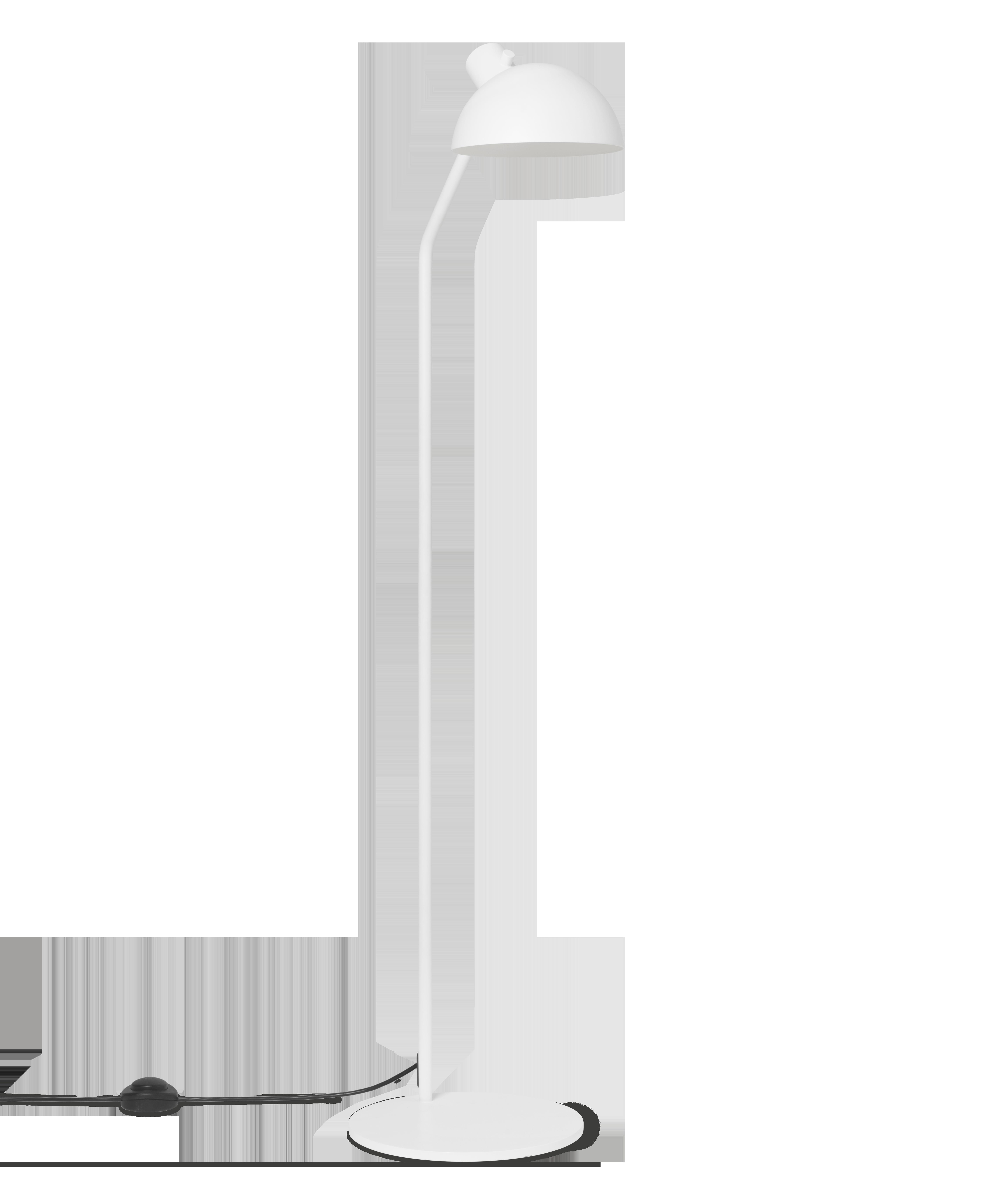 MO320 | Gulvlampe