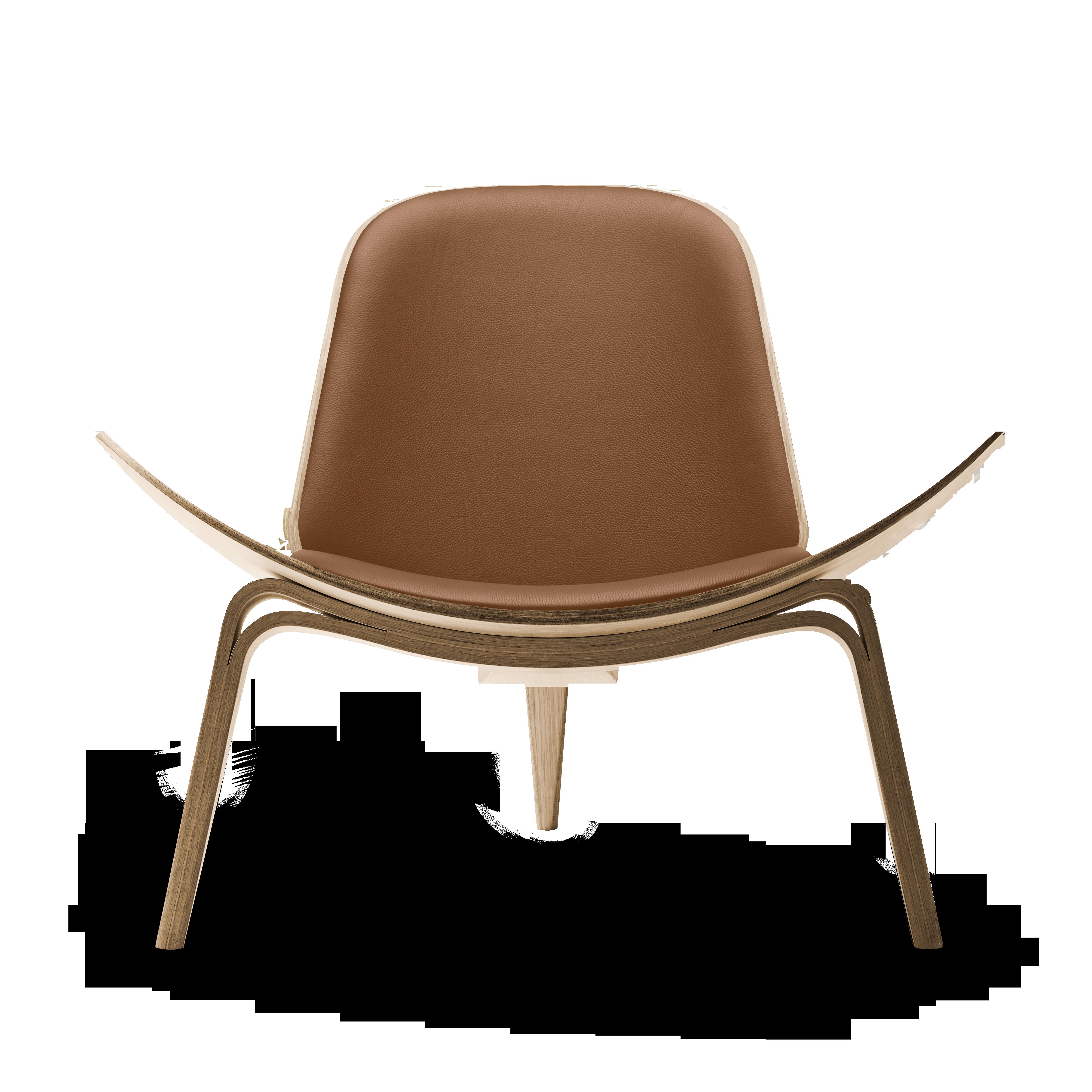 CH07 | Shell Chair