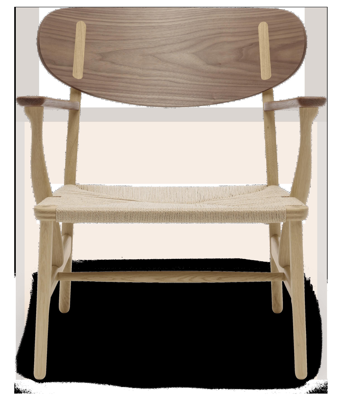 CH22 | Lounge Chair