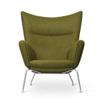 CH445 | Wing Chair