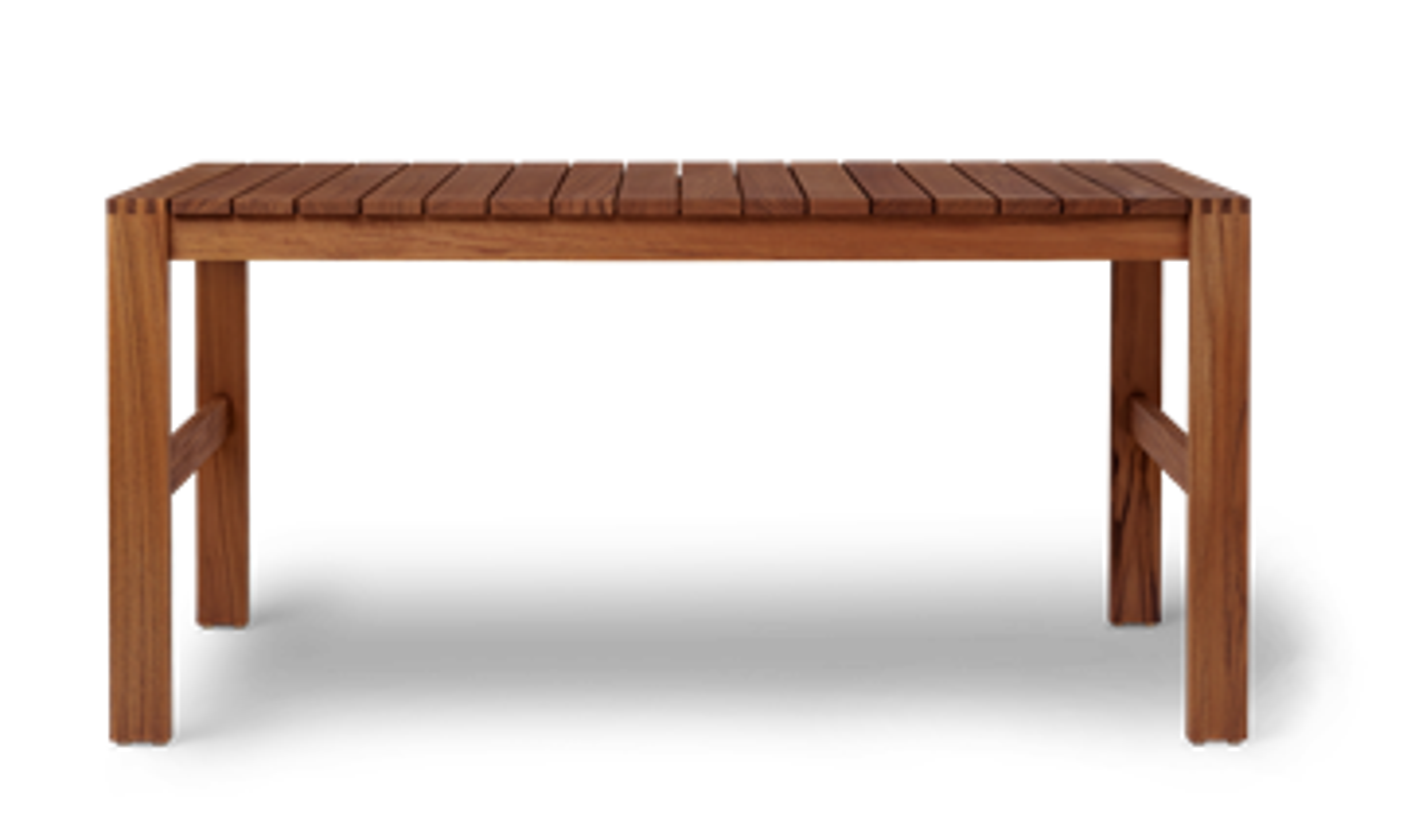 BK15 | Spisebord | 152,5x76